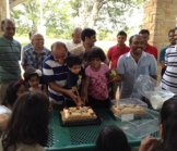 Indian Independence Day Celebration and Picnic